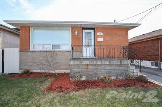 Residential Property for sale in 482 Britannia Ave, Hamilton, Ontario