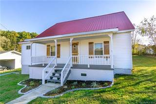 Single Family for sale in 70 4th Street, Marion, NC, 28752