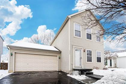 Residential for sale in 1339 Tenagra Way, Columbus, OH, 43228
