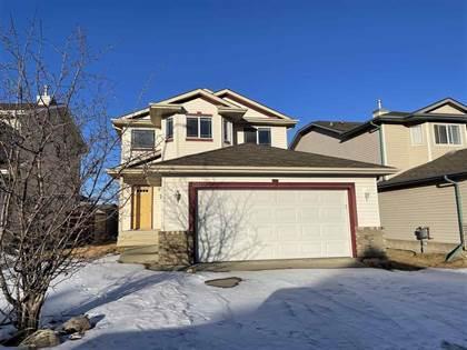 Single Family for sale in 13820 158 AV NW, Edmonton, Alberta, T6V1S5