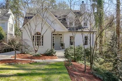 Residential Property for sale in 3077 Dale Drive NE, Atlanta, GA, 30305