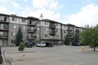 Condo for sale in 1180 HYNDMAN RD NW, Edmonton, Alberta