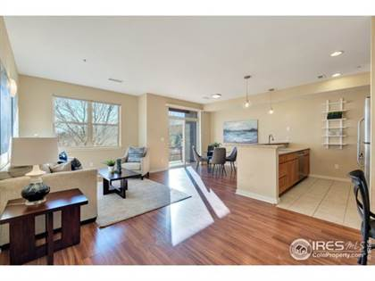 Residential Property for sale in 2920 Bluff St 212, Boulder, CO, 80301