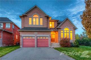 Residential Property for sale in Ravine Lot In Joshua Creek, Oakville, Ontario