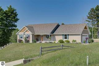 Residential Property for sale in 9400 W Sleepy Valley Drive, Empire, MI, 49630