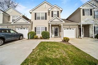 Townhouse for sale in 5144 Chayote Court, Virginia Beach, VA, 23462
