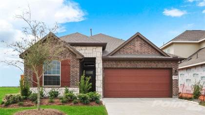 Singlefamily for sale in 214 Ayana Forest Trail, Willis, TX, 77318