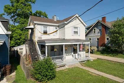 Multifamily for sale in 3519 Glenn Avenue, Latonia, KY, 41015
