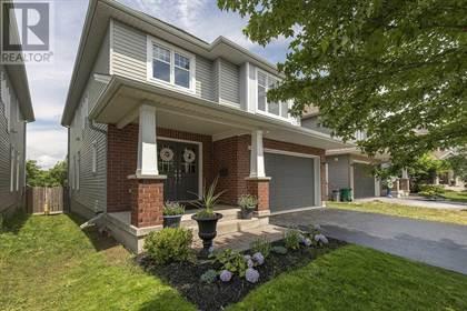 Single Family for sale in 1316 Greenwood Park DR, Kingston, Ontario, K7K0E3