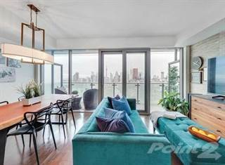 Residential Property for sale in 70 Distillery Lane 36th fl, Toronto, Ontario
