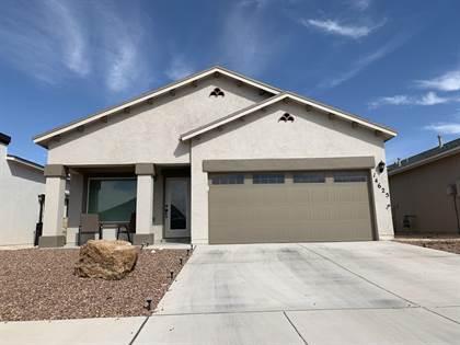 Residential Property for sale in 14625 ERICKA SANTILLANA, El Paso, TX, 79938