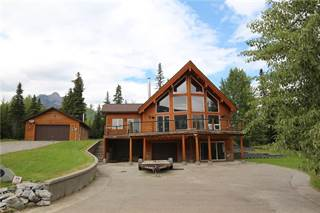 Single Family for sale in 6 Dorita Crescent, Elkford, British Columbia