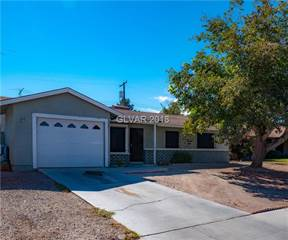 Single Family for sale in 4325 STACEY Avenue, Las Vegas, NV, 89108