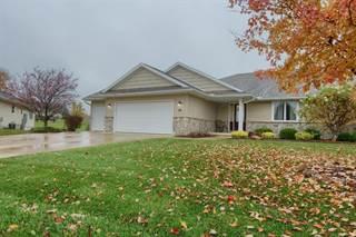 Condo for sale in 110 Joann Trail, Saline, MI, 48176