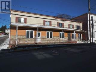 Multi-family Home for sale in 218 Water Street, Carbonear, Newfoundland and Labrador, A1Y1A6