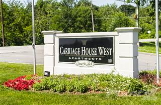 Apartment for rent in Carriage House West, Indianapolis, IN, 46224