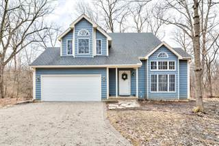 Single Family for sale in 200 Deer Lakes Drive, Goodfield, IL, 61742