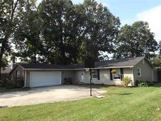 Single Family for sale in 3508 Turf Lane, Fort Wayne, IN, 46804