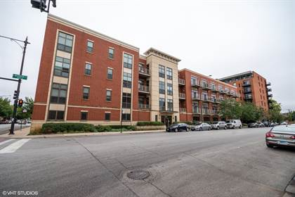 Residential Property for sale in 3505 South MORGAN Street 318, Chicago, IL, 60609