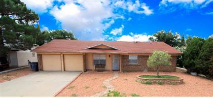Residential Property for sale in 2520 Anise Drive, El Paso, TX, 79936