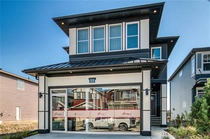 Single Family for sale in 22 SAVANNA GD NE, Calgary, Alberta