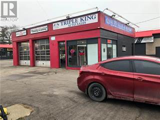 Comm/Ind for sale in 1461 King Street E, Cambridge, Ontario, N3H3R3