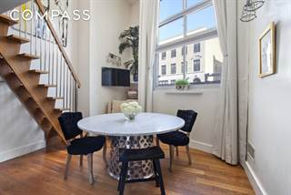 Condo for sale in 888 Fulton Street 1A, Brooklyn, NY, 11238