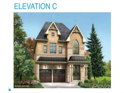 Residential Property for sale in Stowmarket St, Caledon, Ontario