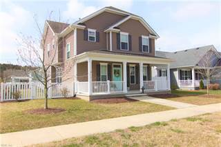 Single Family for sale in 2100 Olmstead LN, Virginia Beach, VA, 23456