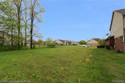 Lots And Land for sale in 352 CHERRY Lane, Inkster, MI, 48141