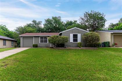 Residential for sale in 1819 Will Scarlet Road, Arlington, TX, 76013