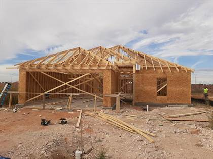 Residential Property for sale in 3639 El Cajon Ave, Odessa, TX, 79765