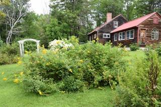 Single Family for sale in 21 Varney Road, Vienna, ME, 04360