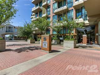 Condo for sale in 10 Renaissance Square, New Westminster, British Columbia