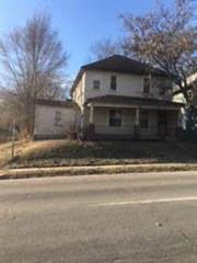 Single Family for sale in 1312 N 3rd Street, St. Joseph, MO, 64501