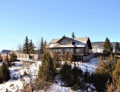 Residential Property for sale in 35 Hayfield Loop Trail, Ennis, MT, 59729