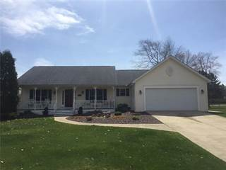 Single Family for sale in 1071 WOODMONT Drive, Meadville, PA, 16335