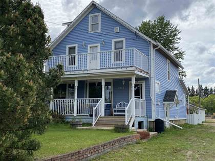Single Family for sale in 50 ST 4924, Smoky Lake Town, Alberta