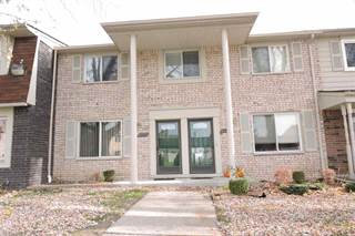 Townhouse for rent in 38112 Lordstown, Sterling Heights, MI, 48312