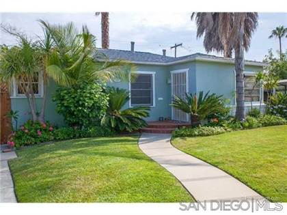 Residential Property for sale in No address available, San Diego, CA, 92115