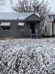 Single Family for rent in 2865 East Brookside Avenue, Indianapolis, IN, 46218
