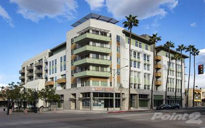 Apartment for rent in Imperial Hardware Lofts, Riverside, CA, 92501