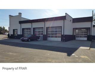 Fayetteville, NC Commercial Real Estate for Sale & Lease