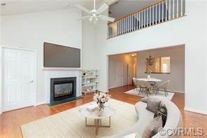 Condo for sale in 5204 Terrace Arbor Circle, Midlothian, VA, 23112