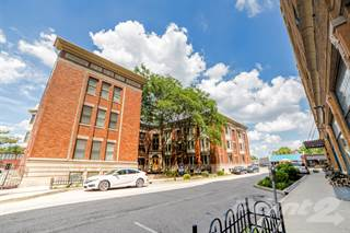 Apartment for rent in The Plaza at Library Square, Indianapolis, IN, 46204