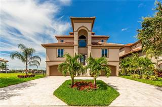 Single Family for sale in 15 BAYFRONT COURT S, St. Petersburg, FL, 33711