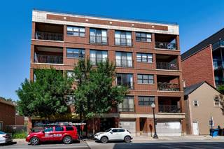 Condo for sale in 1618 South Halsted Street 4D, Chicago, IL, 60608