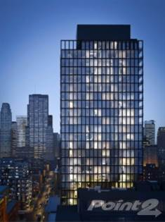 Condominium for sale in 284 King Street East, Toronto, ON, Mississauga, Ontario