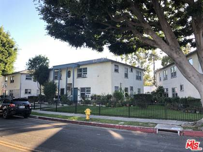 Multifamily for sale in 5317 Kinston Ave, Culver City, CA, 90230