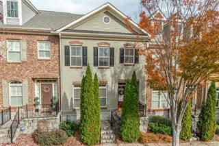 Townhouse for sale in 4383 Hansboro Way, Suwanee, GA, 30024